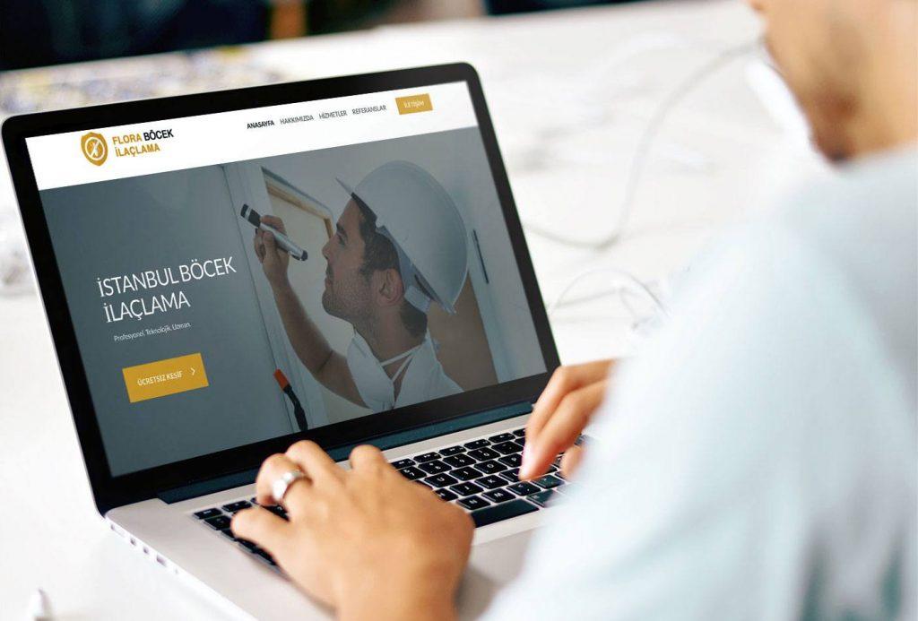 kurumsal profesyonel web tasarım